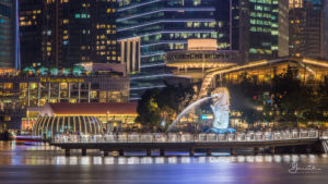 20160930_211729_The-Merlion-at-night